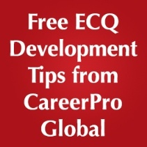 Free ECQ Writing Tips