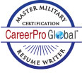 Master Military Certification