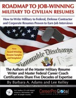 Master Military Resume Writer Certification Program